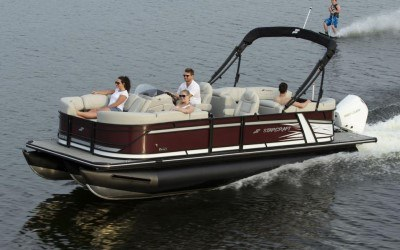 Boat Rentals Portland, OR | Challenger & Pontoon Boats